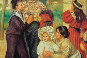 Tableau Renoir