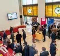 Congrès des pompiers – 10 et 11 mars 2018