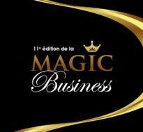 11ème Edition de Magic Business