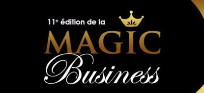 11ème Edition de Magic Business