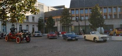 Retour en images sur les 48 heures automobiles de Troyes