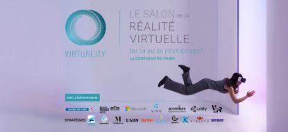 L'Aube en Champagne au Salon Virtuality