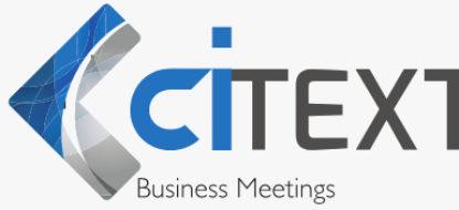 Citext : Rencontres professionnelles du textile à l'Espace Argence