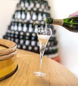 Caves de champagne - CDT Aube