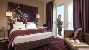 Mercure Troyes Centre © Abaca Corporate