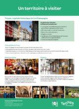 Troyes la Champagne - Un territoire à visiter